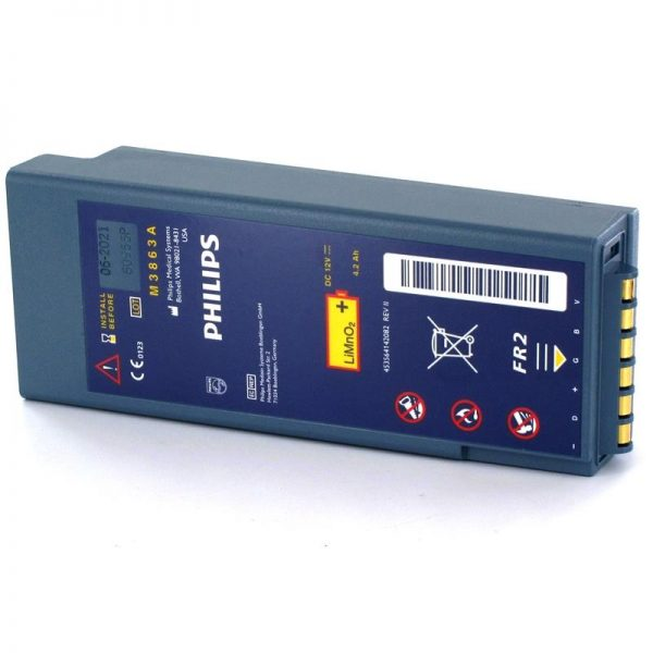 Philips-FR2-Battery-M3863A